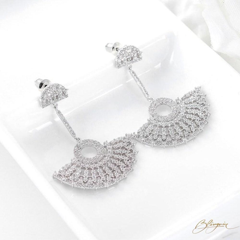 Salsa Earrings - BlingVine