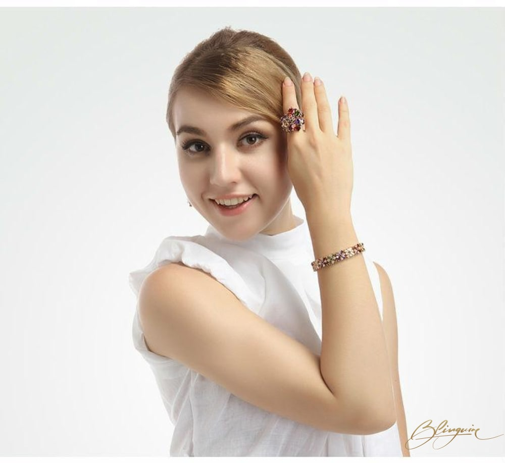 Princess Bracelet - BlingVine