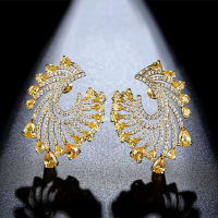 Jia Stud Earrings - BlingVine