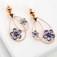 Jeena Party Danglers - BlingVine