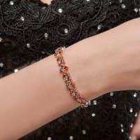 Autumn Flare Bracelet - BlingVine
