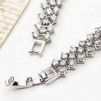 Snow White Bracelet - BlingVine