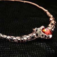 Fierce Necklace Set