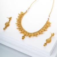 Nakhrili Necklace Set - BlingVine
