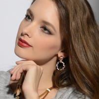 Wildlife Earrings - BlingVine