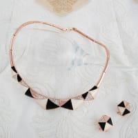 Tribe Necklace Set - BlingVine