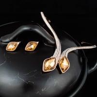 Tasha Necklace Set