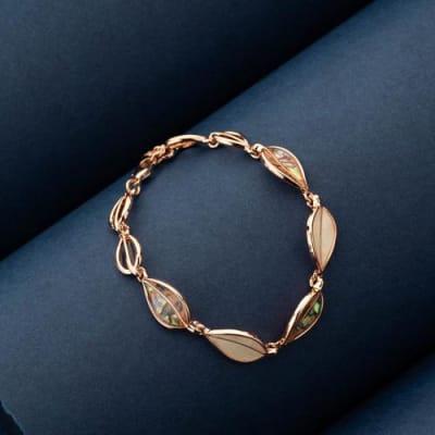 Sylvia Bracelet - Blingvine Jewelry
