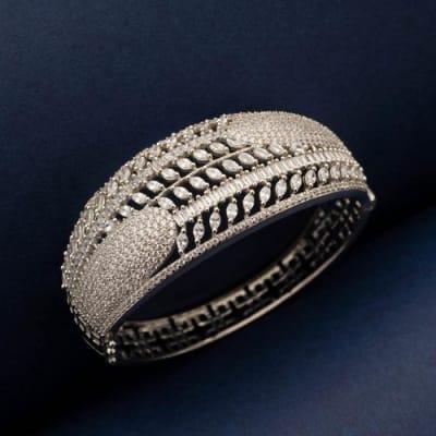 Salena Luxury Crystal bracelet - Blingvine
