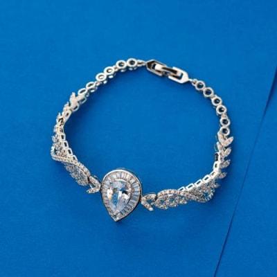 Rio Crystal Bracelet