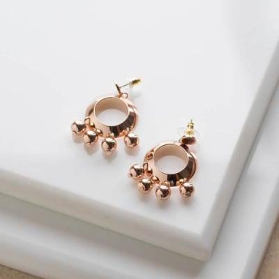 Nirali Baali Earrings - Blingvine