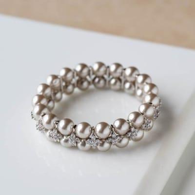 Charisma Pearl Bracelet