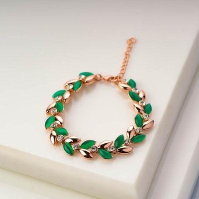 Grapevine Bracelet