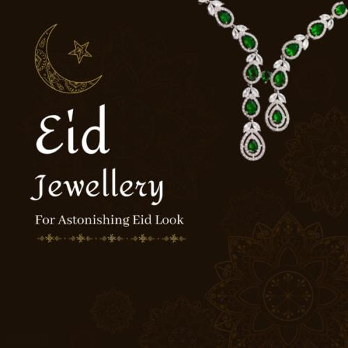 5 Eid Jewellery Trends To Follow In 2020