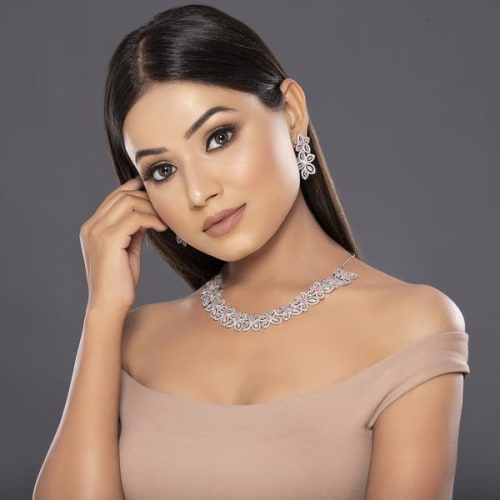 Crystal Jewellery Collection - September 2020