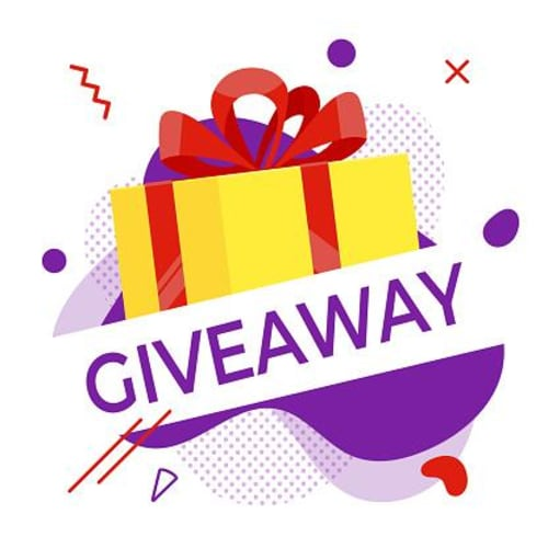Blingvine announces Giveaway contest on its Social Media pages