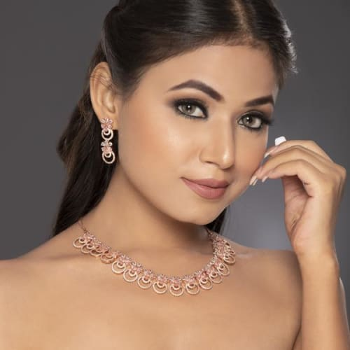 Necklace Sets: New Collection - Oct 2020