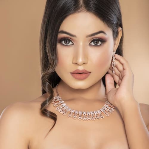 Designer Necklace Collection August 2020