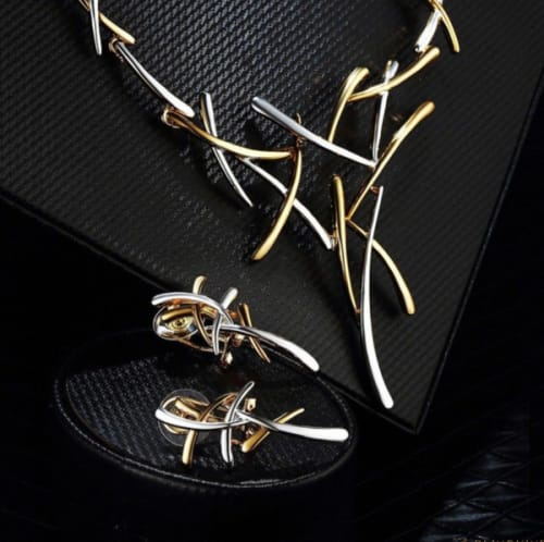 Make a Daunting Statement with Blingvine Jewellery