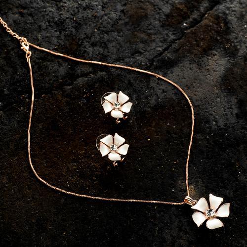 Florina Pendant Set - BlingVine