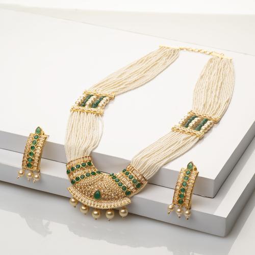 Pratha Necklace Set