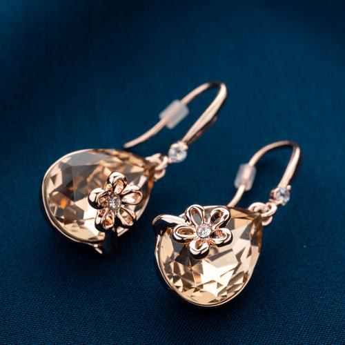 Martha Danglers - Honey Brown - BlingVine