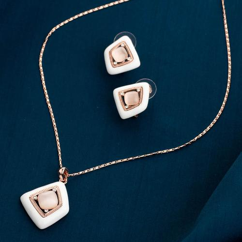 Marble Pendant Set - BlingVine