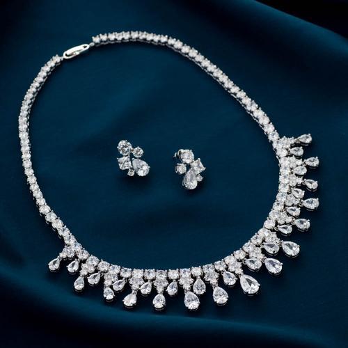 Maharani Necklace Set
