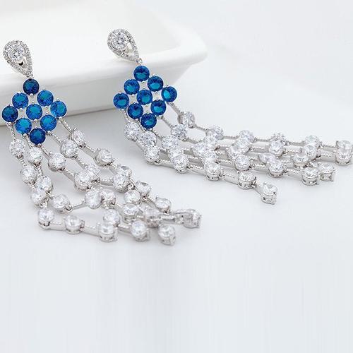 Jhoomer Earrings - BlingVine
