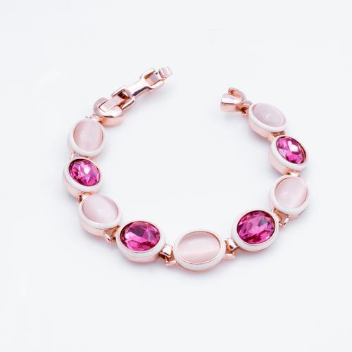 Pink Potion Bracelet