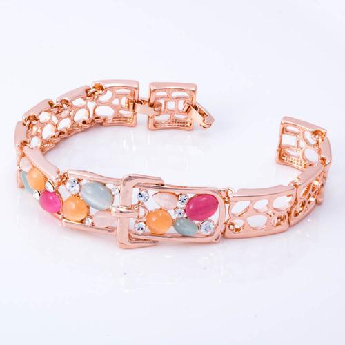 Belt Bracelet - BlingVine