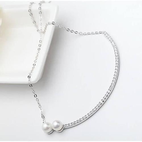 Lunar Necklace - BlingVine
