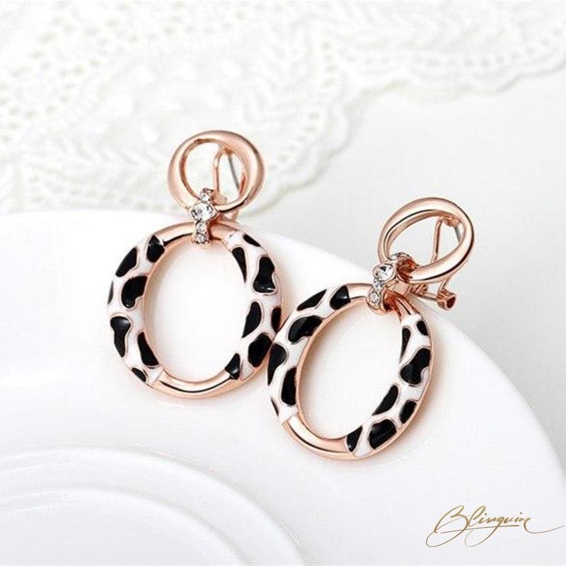 Wildlife Earrings - BlingVine