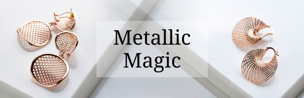 Metallic Magic