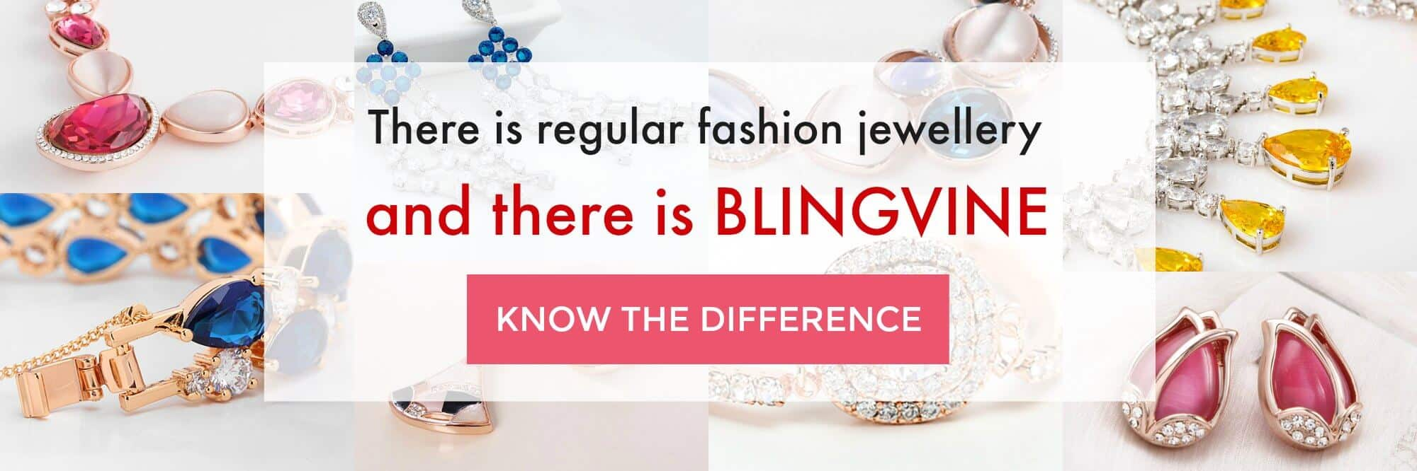 Gold Plated Designer Jewellery Online