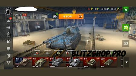 M60, T30, Panther 69.77% 2481