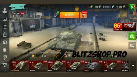 CT-1, T-54, AMX30B 57.98% 1557