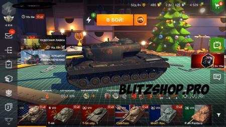 T22cp., AMX30B, Progetto65 72.71% 2895