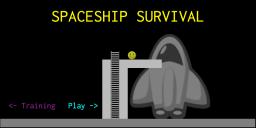 SPACESHIP SURVIVAL
