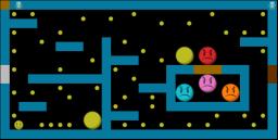 Pac-man: 40th anniversary!