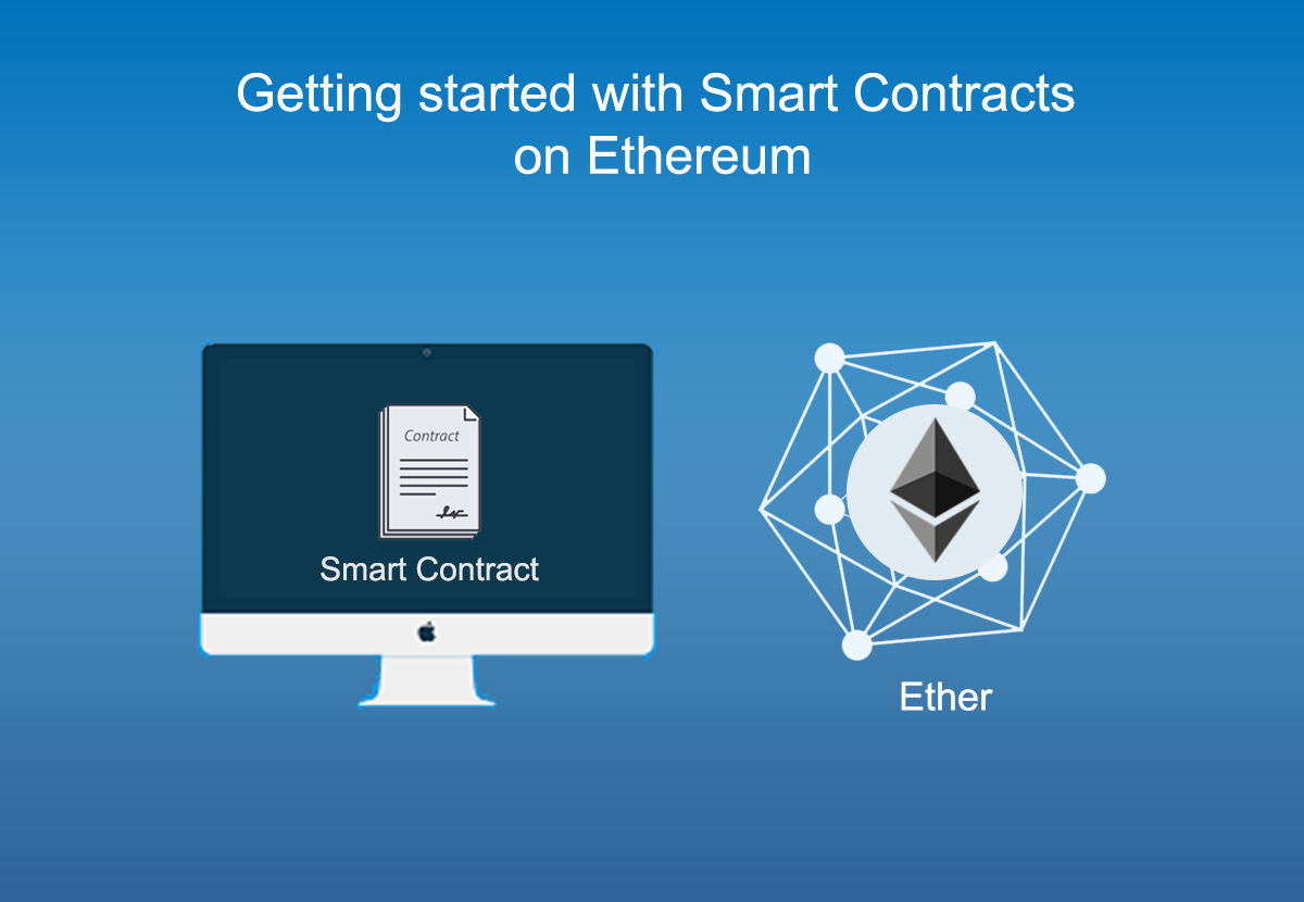 cryptocurrency smart contracts