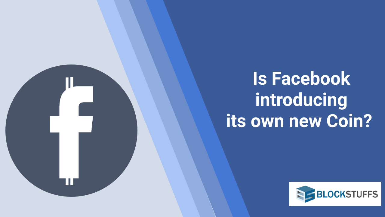 Facebook introducing its own coin