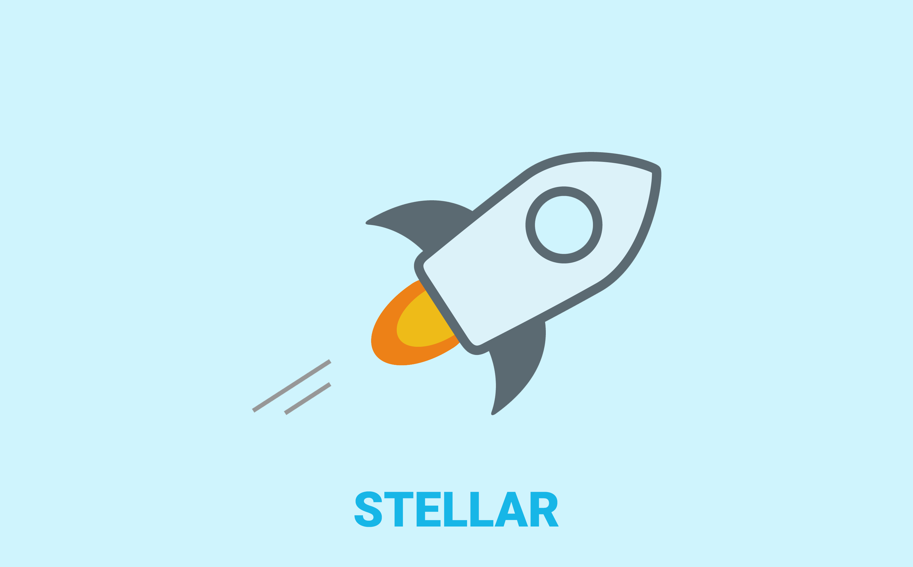 Stellar Overtakes EOS to Become the Fifth Largest Cryptocurrency by Market Cap