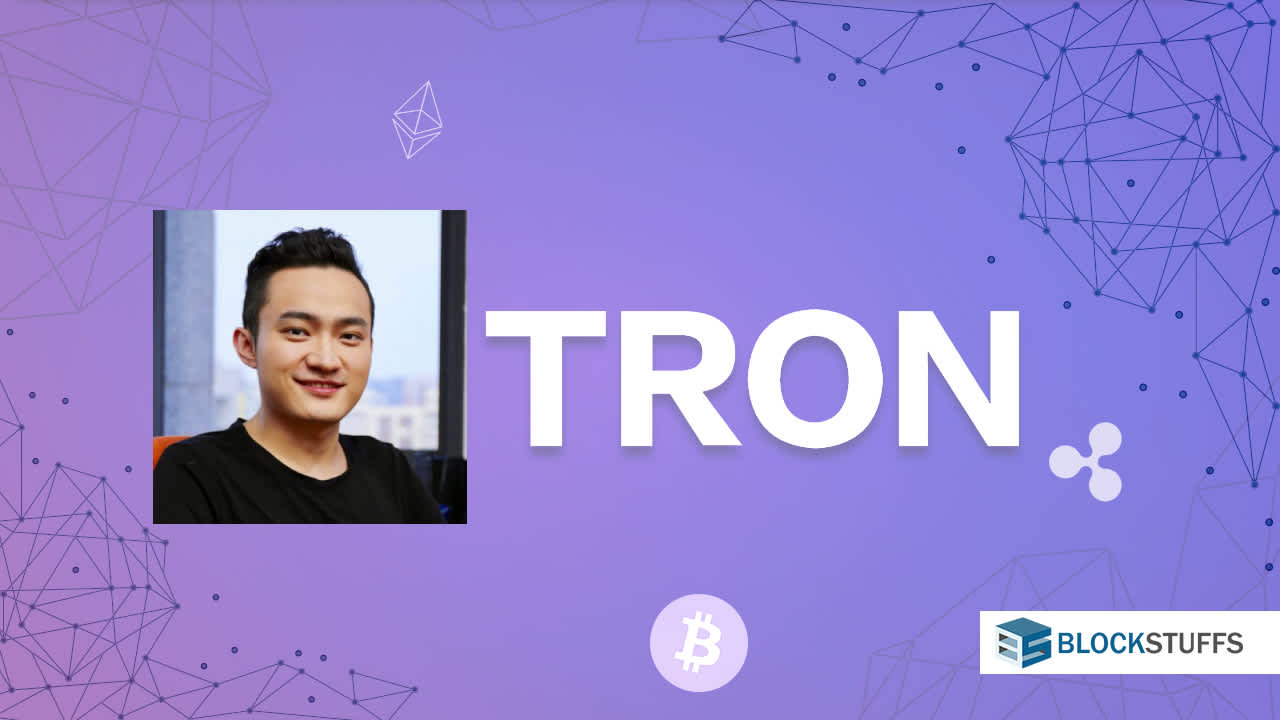 Tron Founder Justin Sun Wants to 'Rescue' DApp Developers from Ethereum and EOS