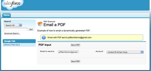 Pdf salesforce developer