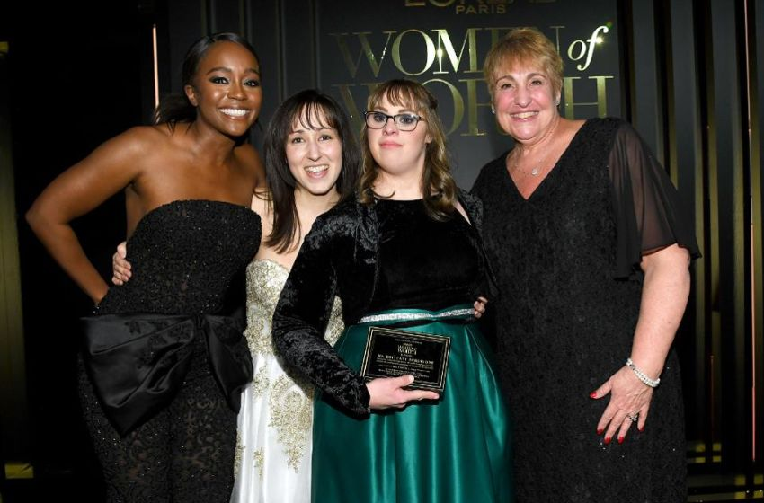 L'Oréal Paris Calls For Change-Makers With Women Of Worth Awards