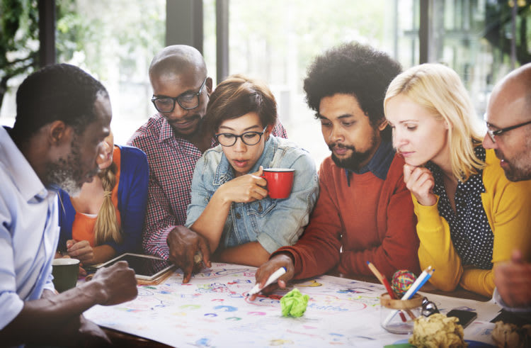 Diversity in the Workplace-an Enabler for Growth