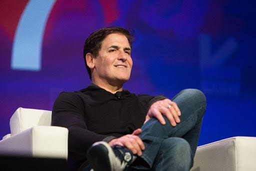 Mark Cuban says how companies treat workers during pandemic could define brand 'for decades'