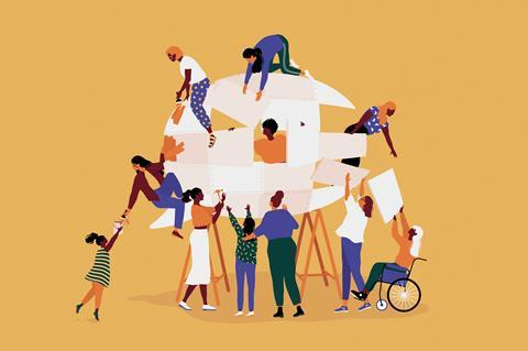 How To Power The Engine Of Business Growth With Diversity And Inclusion