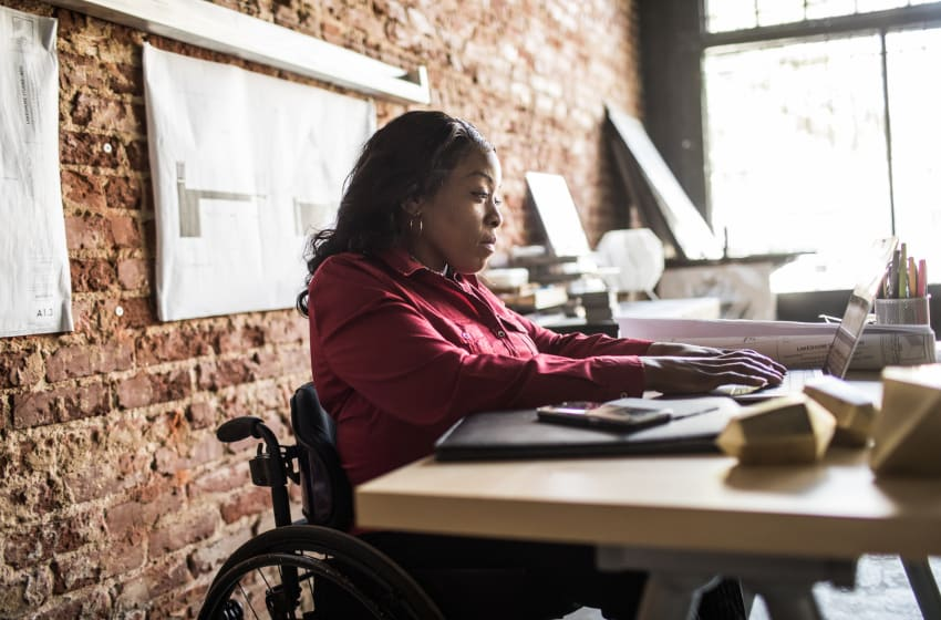 Disabled Community: We've Always Needed Today's Flexible Work Arrangements. So Make Them Stick